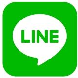 写真:LINEのお問合せ窓口