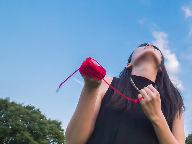 運命の赤い糸は実在するの?