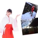 写真:鞍馬寺(京都市左京区)に行って来ました