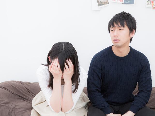 離婚を望んだ夫、離婚を後悔する夫になる時間