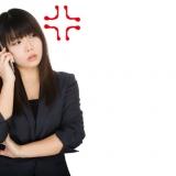 """写真:""""鬼電-何度も電話してしまう性格とは?"""""""