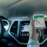 写真:GPSによる調査は厳禁ですよ